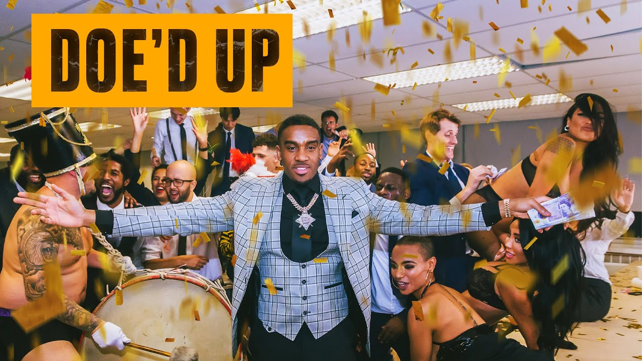 Bugzy Malone – Doe'd Up