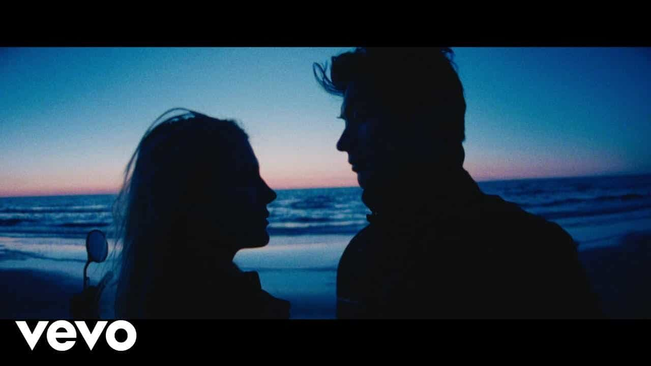 James Vincent McMorrow & Rudimental – Be Somebody