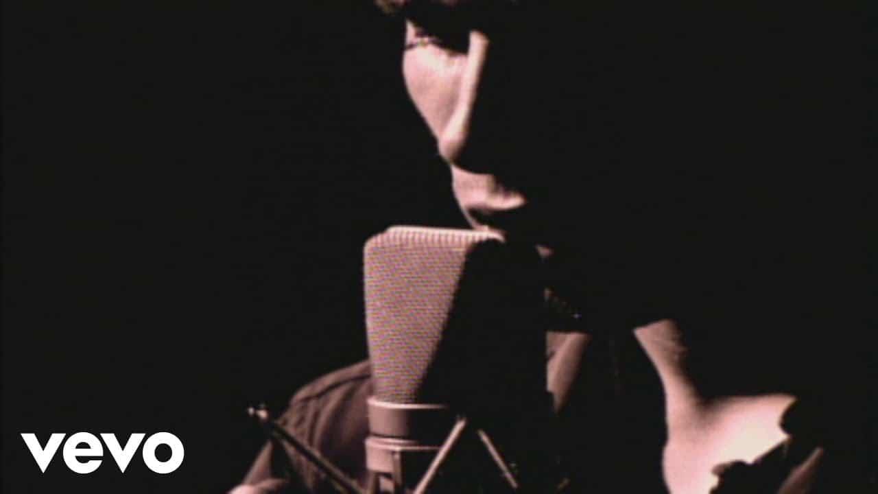 Jeff Buckley – Hallelujah