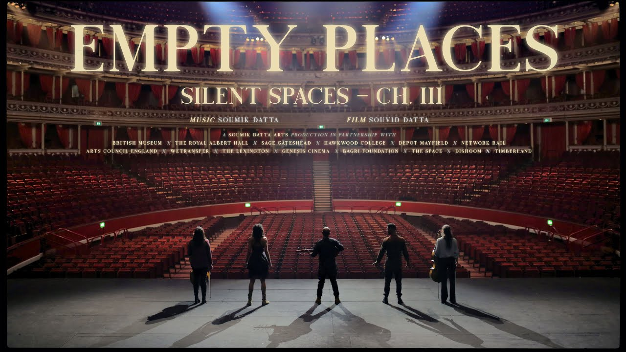 SILENT SPACES – Empty Places (Episode 3/6)
