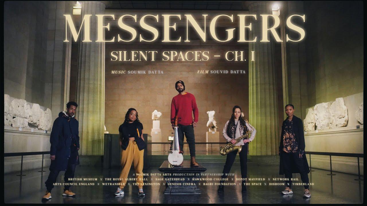 Silent Spaces – Messengers (Episode 1/6)