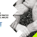 Cultivating a Community of Practice for ALTs, HRTs, and JTEs by Linfeng Wang