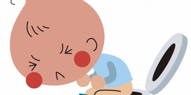الامساك عند الاطفال أسباب أعراض كيف يعلم الدماغ بوجود براز
