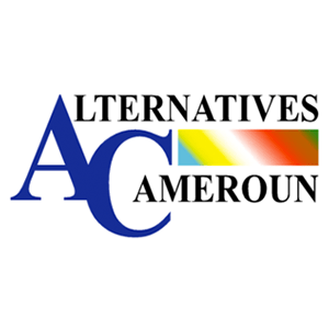 Alternatives Cameroun logo