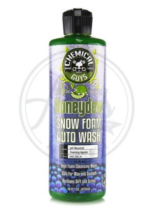 chemical-guys-honeydew-snow-foam
