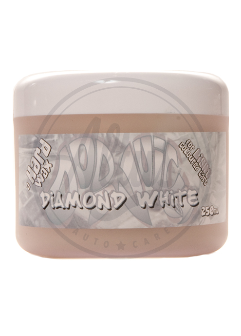 Dodo Juice - Diamond White Paste Wax (250ml)