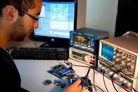Ingénieur Electronique et Informatiques Industrielle