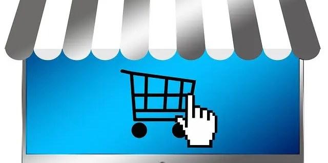 Le marché du e-commerce