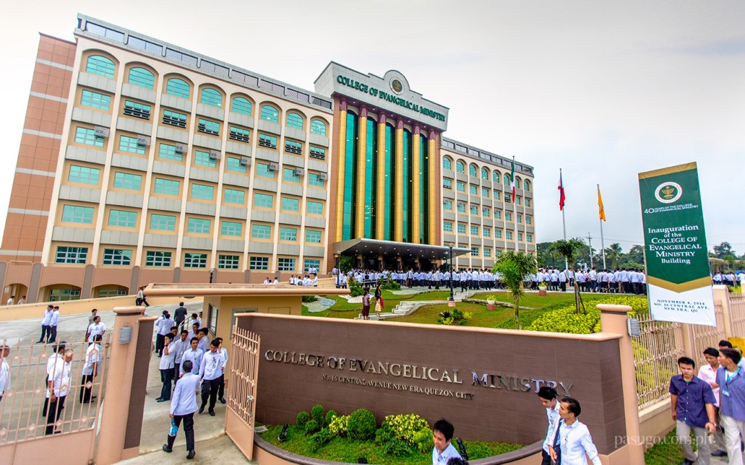 College of Evangelical Ministry