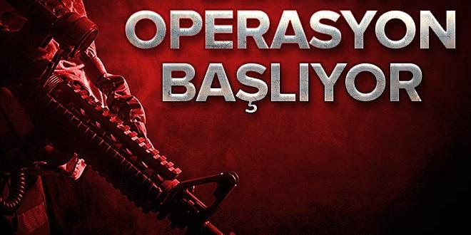 Diyarbakır'da büyük operasyon başlıyor  .