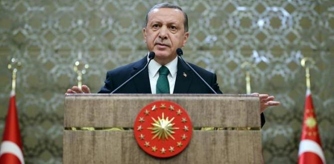 Cumhurbaşkanı Erdoğan'a 'JFK' tuzağı!