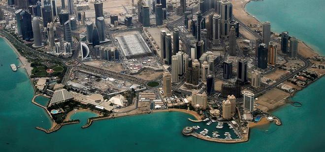 Katar krizinin perde arkası