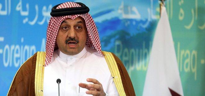 Katar: Türkiye ve ABD ile yakın gelecekte tatbikat yapacağız