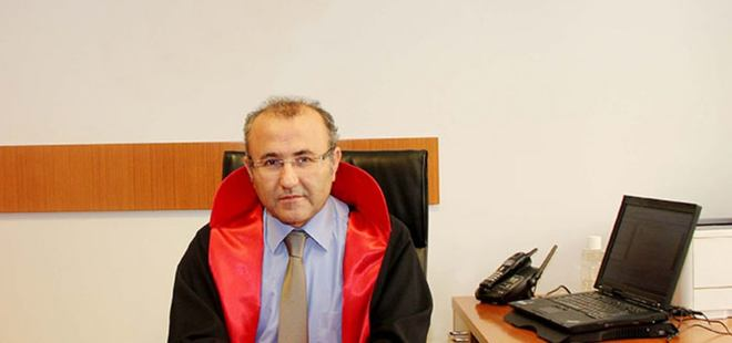 Şehit Savcı Kiraz'ın babasından CHP'ye sert tepki!