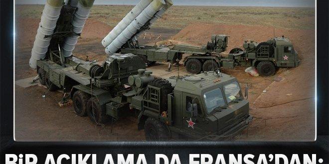 NATO'dan flaş S-400 açıklaması