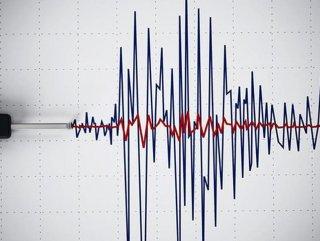 İran yeniden deprem ile sarsıldı