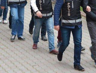 34 ilde FETÖ operasyonu: 70 gözaltı kararı