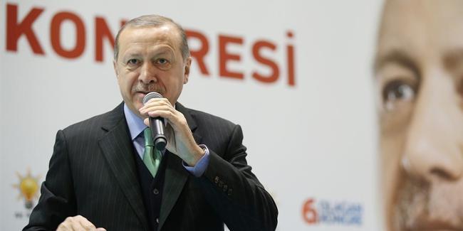 Son dakika…Erdoğan'dan Abdullah Gül'e sert tepki: Bazı dava arkadaşlarımıza yazıklar olsun