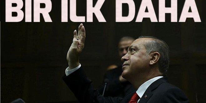 Cumhurbaşkanı Erdoğan, Çad'ı ziyaret eden ilk Türk Cumhurbaşkanı olacak