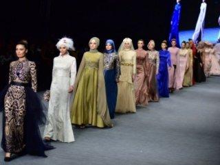 Dubai'nin ilk Muhafazakar Moda Haftası sona erdi