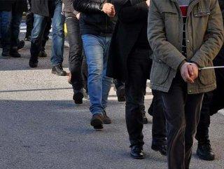 Edirne'de sınırda PKK ve DHKP/C üyesi 9 kişi yakalandı