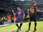 El Clasico'nun kazananı Barcelona