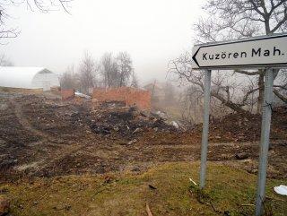 Kastamonu'daki kayıp aile ile ilgili sır çözüldü