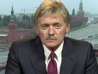 Kremlin: Suriye'deki hava ve deniz üsleri korunacak