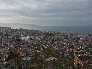Trabzon 11 ayda 2 milyon turisti ağırladı