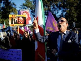 Financial Times'tan İran değerlendirmesi