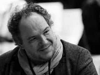 Mathias Enard'dan yeni roman: Mıntıka