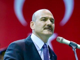 Süleyman Soylu'dan polislere yeni yıl mesajı