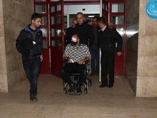 Zonguldak'ta polislere direnen doktor dehşet saçtı