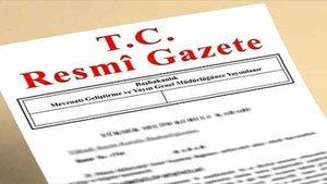 Resmi Gazete'de KHK ihraç listesi yayımlandı mı? Resmi Gazete'de yayımlanan 699 sayılı KHK'da ihraç listesi var mı?