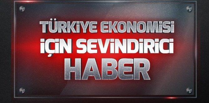Türkiye ikinci çeyrekte yüzde 5,2 büyüdü