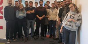 35 bin TL ödüllü Hackathon başlıyor