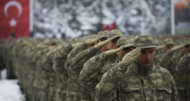 Yeni askerlik yasasında önemli gelişme