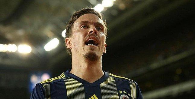 Fenerbahçe'de Max Kruse sıkıntısı .