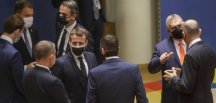 AB'den Türkiye tokadı yiyen Yunanistan Avrupa'ya kızgın