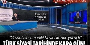 Türk siyasi tarihinde kara gün! 27 Nisan e- Muhtıra: Ülkenin kaderini değişti an