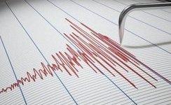 Son dakika: Muğla'nın Datça ilçesi açıklarında 4,0 büyüklüğünde deprem!