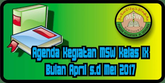 agenda-msw