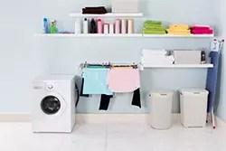 嫌な生乾き臭を防ぐ! 梅雨の賢い洗濯術