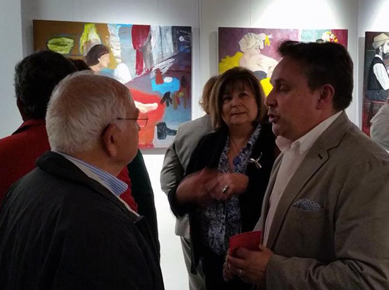 Exposición-Aula-Universidad-Granada-Pinos-Puente-3