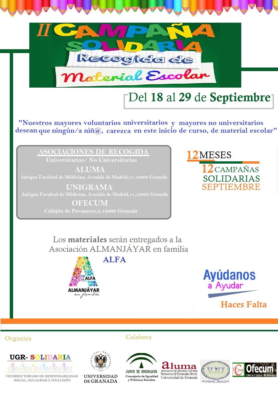 Cartel Campaña Septiembre17