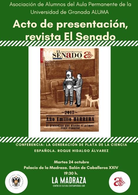 Presentación El senado-001