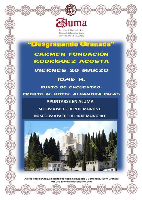 Fundación R. Acosta
