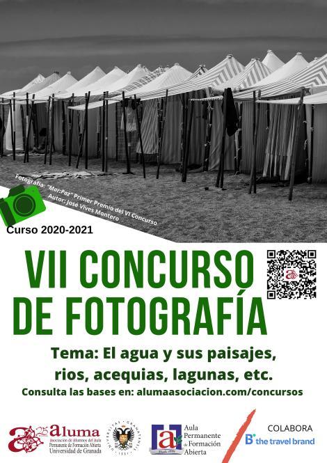 VII CONCURSO DE FOTOGRAFÍA - copia