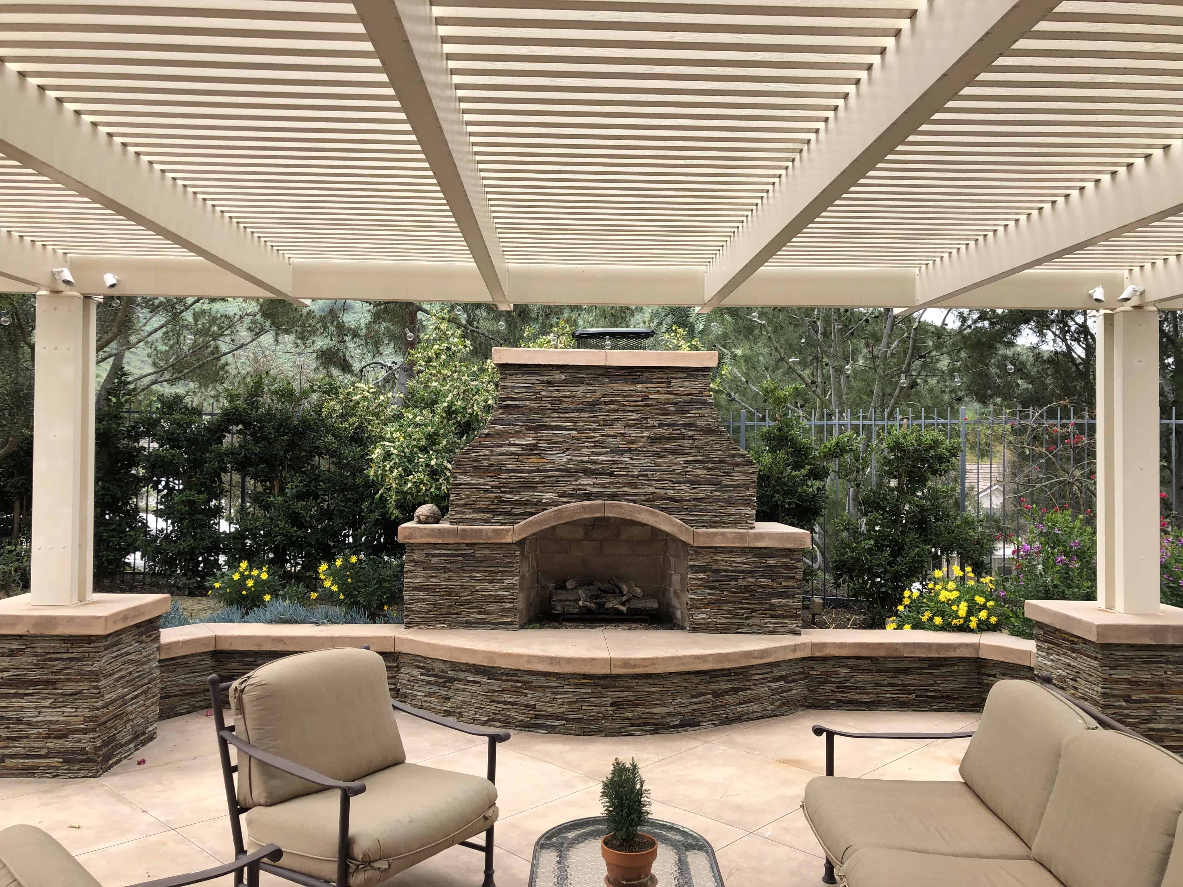 maxxwood alumawood patio cover