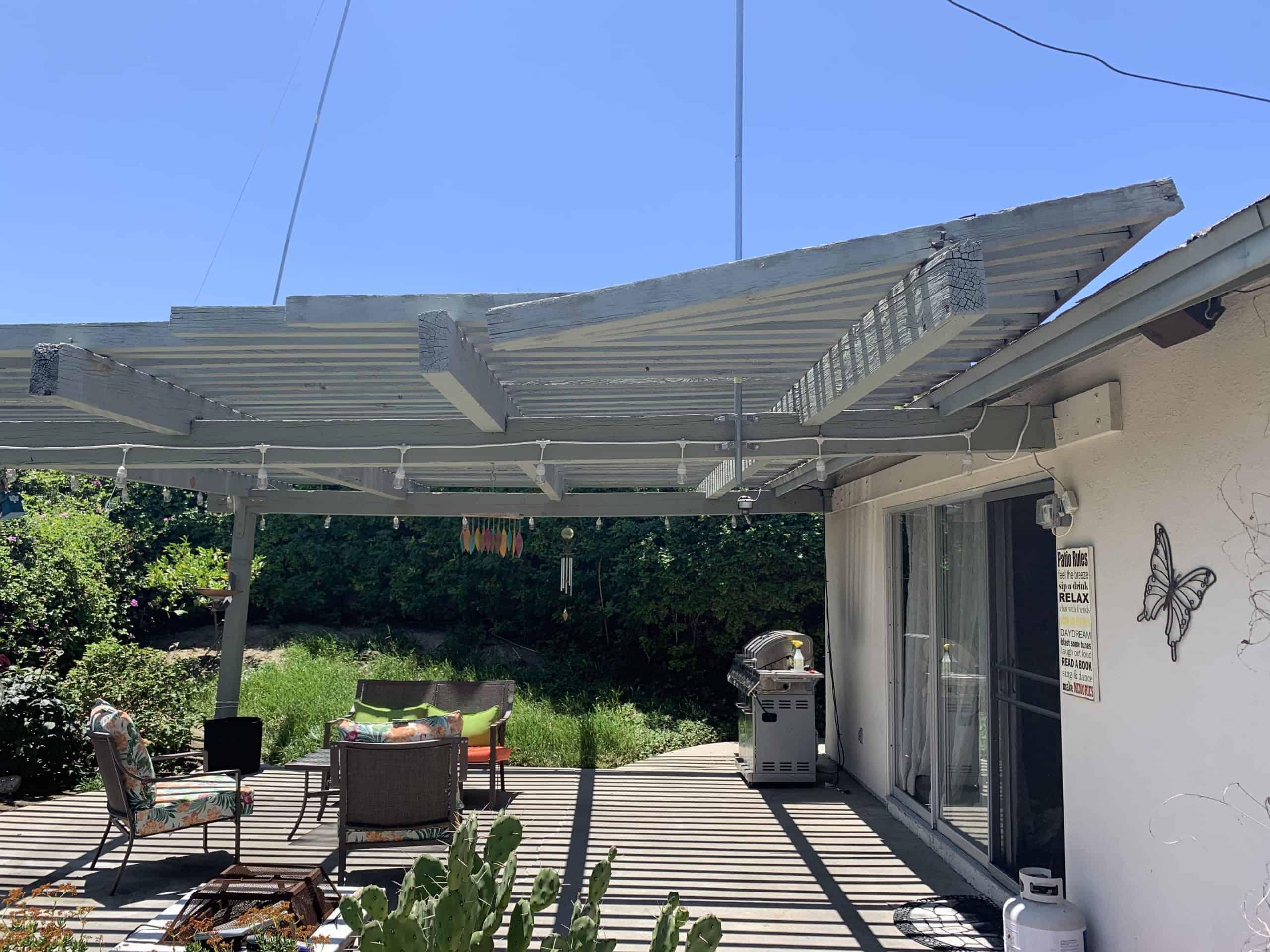 patio cover designs planning ideas